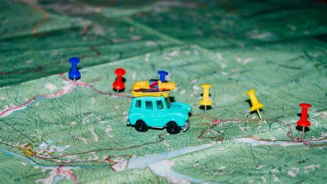 Skąd wziąćpieniądze na podróż dookoła świata?