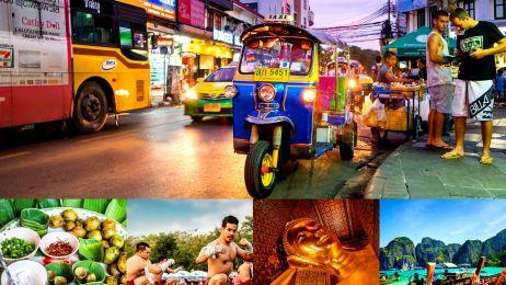 Poznaj 5 powodów, dla których warto odwiedzić Bangkok >>>