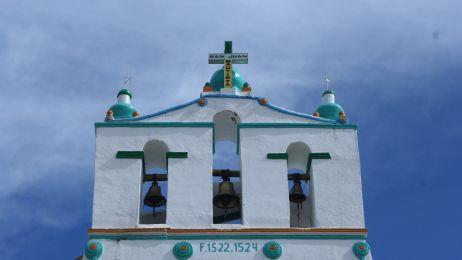 Meksyk: Kościół nie całkiem katolicki