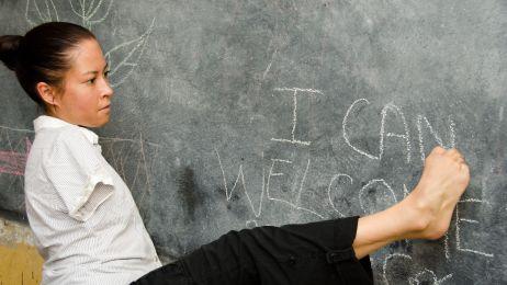 """Bez ograniczeń mimo niepełnosprawności. """"Życie bez rąk: historia Jessiki Cox"""" w lutym na kanale Nat Geo People"""
