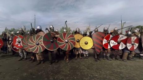 Wikingowie na Wolinie