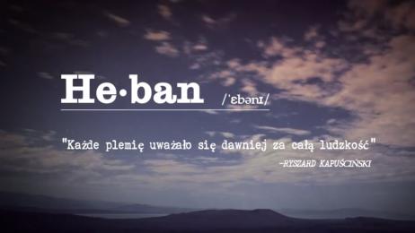 Heban, Michał Wiślicki