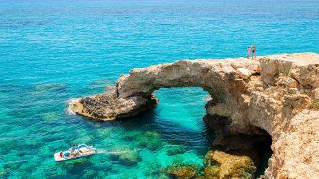 Cztery pory roku na Cyprze