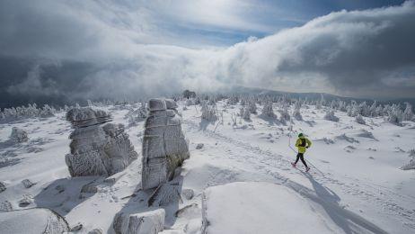 Zimowy Ultramaraton Karkonoski im. Tomka Kowalskiego