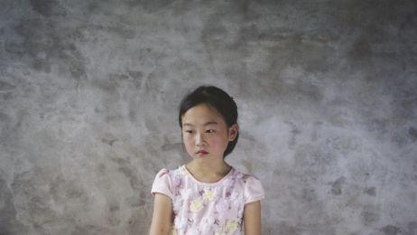 Fang WangAQUESHUI, CHINY