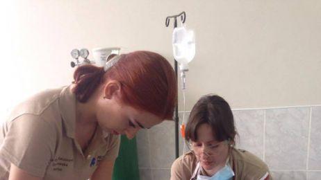 Polscy lekarze pomagają w Peru