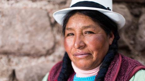 Korespondencja z Peru