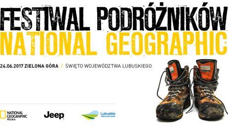 Festiwal Podróżników National Geographic