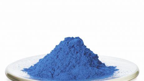 Błękit egipski