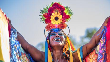 Festiwal Bom Dia Brasil