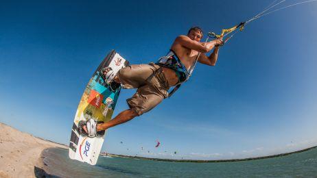 Victor Borsuk: Z wiatrem do Indonezji!