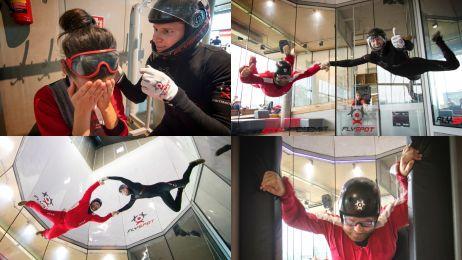 Polska pełna przeżyć: Lekcje latania