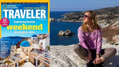 Sierpniowy National Geographic Traveler w kioskach od 21.07