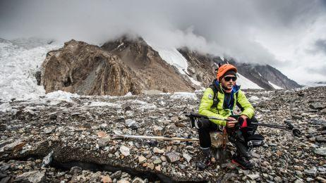 Andrzej Bargiel rusza na K2. Atak zaczyna się dziś!