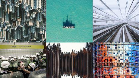 Zobacz zdjęcia, które przykują twoją uwagę na dłużej. Finaliści międzynarodowego konkursu fotograficznego EyeEm