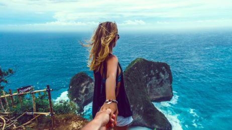 Miłość w drodze, czyli jak podróżować w parze?