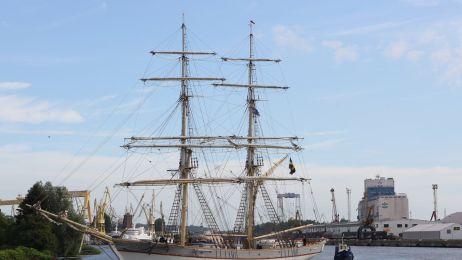 Finał regat Tall Ships Races