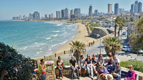 10. Izrael
