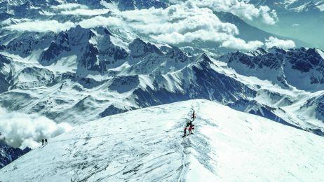 Każdego roku na Mont Blanc wchodzi 2–3 tys. osób. To nie znaczy, że jest łatwo!