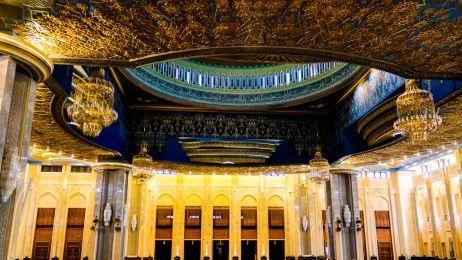 Wielki Meczet w Kuwejcie