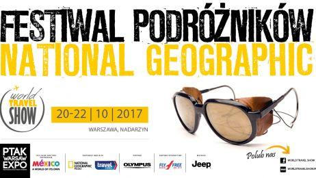 Festiwal Podróżników