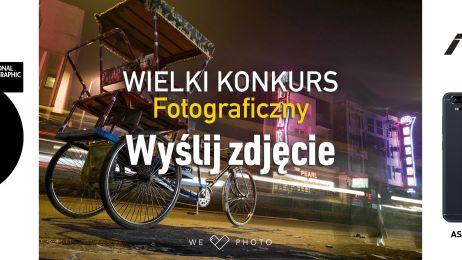 Wielki Konkurs Fotograficzny -  zostało tylko kilka dni na zgłoszenia