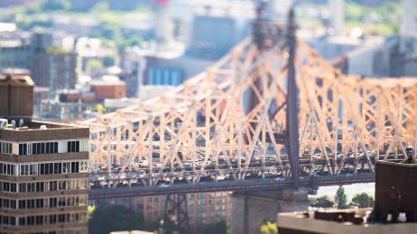 """""""New York Resized"""". Zobacz Nowy Jork z perspektywy, z jakiej go nigdy nie widziałeś!"""