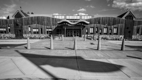 14.12.2012 - Szkoła podstawowa Sandy Hook Elementary.
