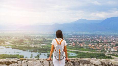 5 pomysłów na Bałkany dla solo podróżniczek