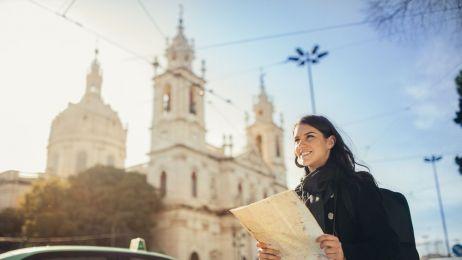 8 sposobów na oszukanie turysty. Przeczytaj i nie daj się podejść