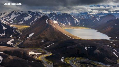Highlands - Fjallabak
