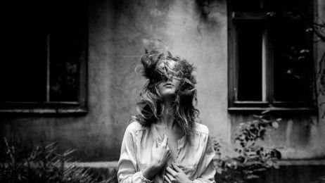 Fot.  Izabella Garbarz, Portret (Kraków)