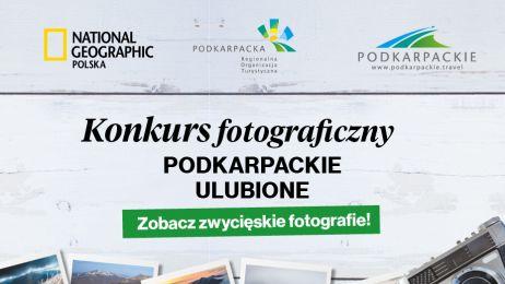 Konkurs Podkarpackie Ulubione