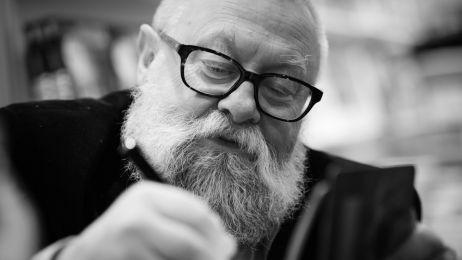 Profesor Jerzy Bralczyk o luksusie