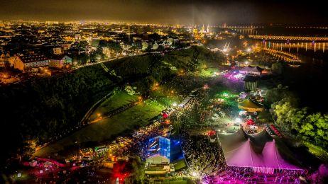 Audioriver Festival