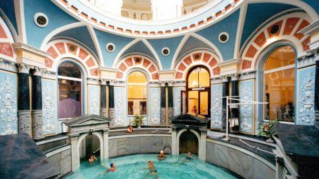 Misja: gorące zródła.  9 najlepszych miejsc w Polsce do kąpieli i relaksu