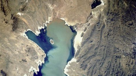 Jezioro Poopo