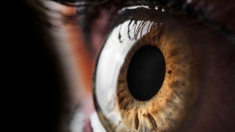 Choroby, które można wyczytać z oczu