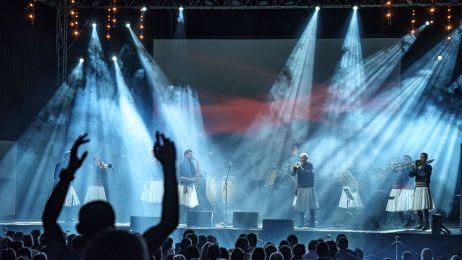 Festiwal Skrzyżowanie Kultur 2018