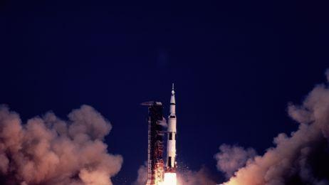 Kosmiczny wyścig