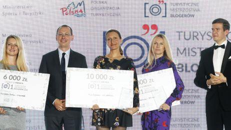 Zwycięzcy Mistrzostw Bloggerów