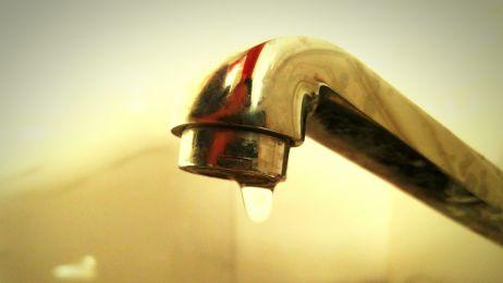 Marnowanie wody