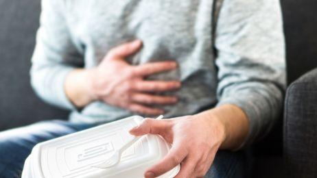 Zgaga, nadkwaśność, refluks. 7 sposobów jak sobie z nimi poradzić