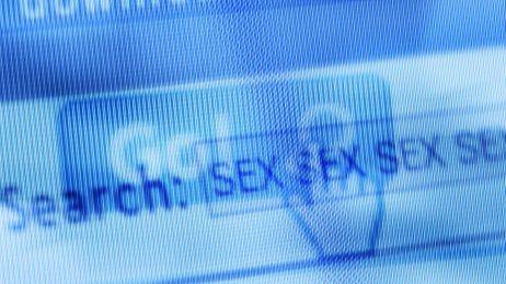 Pornografia w internecie