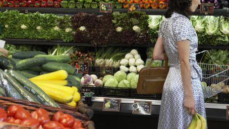 Nowa dieta: przedłuży nam życie i ocali planetę? Naukowcy: 2500 kcal i nie tylko dla wegetarian