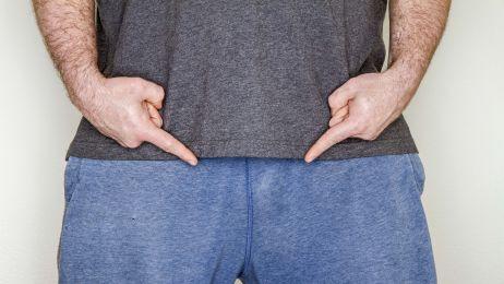 Dlaczego mężczyźni tak często wysyłają zdjęcia swoich penisów? 7 odpowiedzi