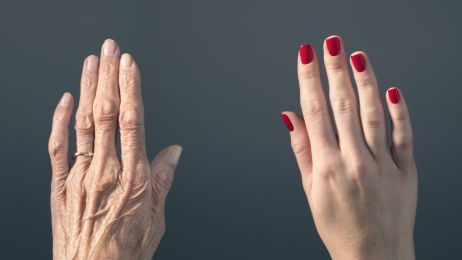 Lek przeciw starzeniu