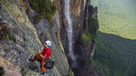 Slide Challenge, Wenezuela