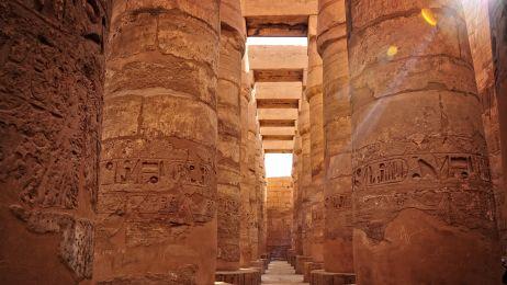 Starożytni Egipcjanie: najwięksi czciciele życia