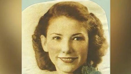 Ta kobieta przeżyła 99 lat ze wszystkimi organami po drugiej stronie